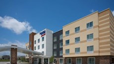 Fairfield Inn & Suites Dallas I-30 West
