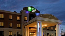 Holiday Inn Express Amarillo South