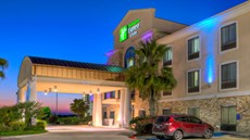 Holiday Inn Express Hutto