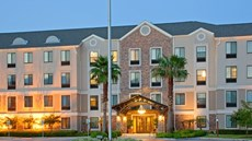 Staybridge Suites Houston West Energy