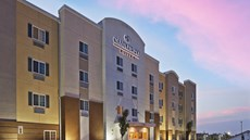 Candlewood Suites McAlester Southeast