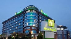 Holiday Inn Almaty