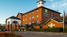 Holiday Inn Express Stafford Hotel