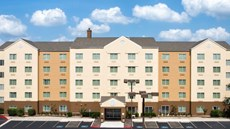 Fairfield Inn by Marriott Airport