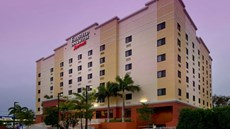 Fairfield Inn&Suites Miami Airport South