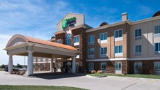 Holiday Inn Express & Suites Wichita