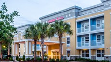 Comfort Suites at Isle of Palms