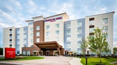 TownePlace Suites Detroit/Troy