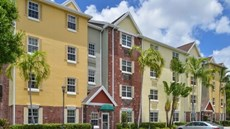 TownePlace Suites Miami Arpt West/Doral