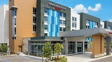 SpringHill Suites Mission Valley