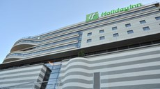 Holiday Inn Johannesburg Rosebank