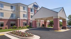 Fairfield Inn & Suites Dulles Chantilly