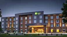 Holiday Inn Exp Stes Central
