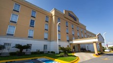 Fairfield Inn by Marriott Monterrey Arpt