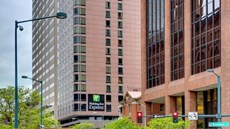 Holiday Inn Express Downtown Denver Htl