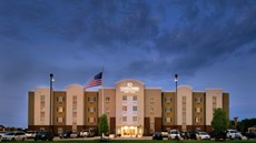 Candlewood Suites West Fort Worth