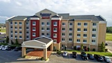 Fairfield Inn & Suites Oklahoma City NW