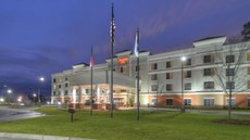 Hampton Inn Columbus-South/Ft. Benning