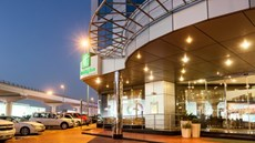 Holiday Inn Dubai-Al Barsha