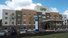 Holiday Inn Express & Stes Southport