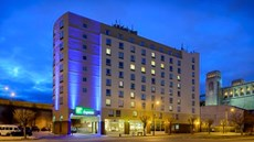 Holiday Inn Express Penns Landing