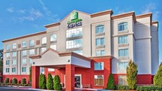 Holiday Inn Express Marietta ATL NW