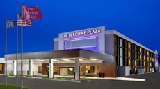Crowne Plaza Pittsburgh West-Greentree
