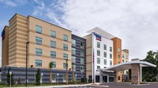 Fairfield Inn & Suites Orlando East/UCF