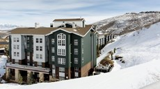 Marriott's MountainSide Villas