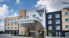 Fairfield Inn And Suites Houma Southeast
