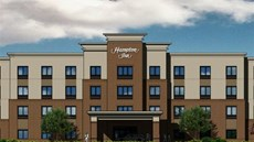 Hampton Inn Boston/Westborough