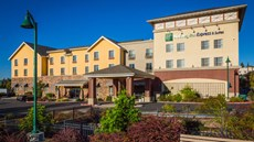 Gold Miners Inn/Holiday Inn Express