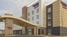 Fairfield Inn & Suites PIT Airport