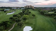 Four Seasons Resort Dallas/Las Colinas