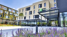Holiday Inn Express Karlsruhe-City Park