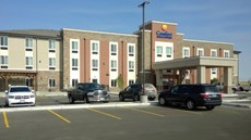 Wheatland Inn and Suites
