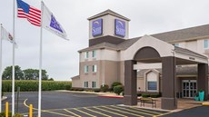 Sleep Inn Danville