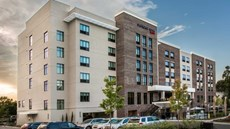 SpringHill Suites Charleston Mt Pleasant
