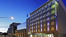 Holiday Inn Express Hamburg - St. Pauli