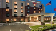 TownePlace Suites Latham Albany Airport