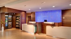 Fairfield Inn & Suites Sidney
