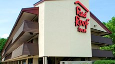 Red Roof Inn Knoxville West-Cedar Bluff