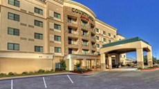 Courtyard by Marriott Midland Odessa