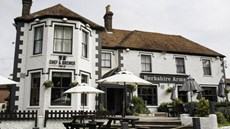 Berkshire Arms Hotel