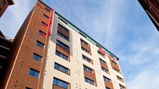 Hotel Ibis Belfast City Centre