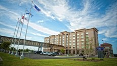 Hampton Inn Sydney Nova Scotia