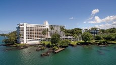 The Grand Naniloa Hilo - a DoubleTree