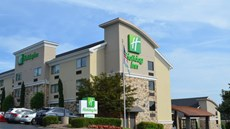Holiday Inn Little Rock WestFinancial