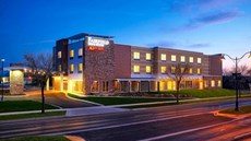 Fairfield Inn & Suites Madison/Verona
