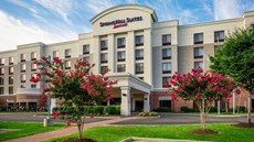 SpringHill Suites by Marriott Coliseum